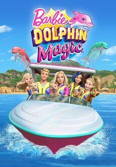 Barbie Dolphin Magic Poster.jpg