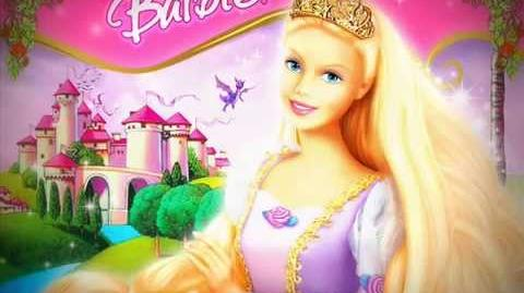 Barbie as Rapunzel Instrumental O.S.T