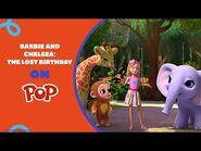 UK Premiere of Barbie & Chelsea- The Lost Birthday - POP 🌞