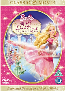 Barbie in The 12 Dancing Princesses Classic Cover.png