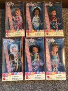 Barbie In the Nutcracker Kelly