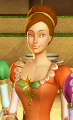 Princess Edeline