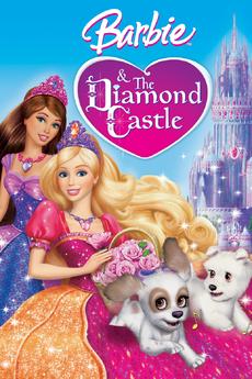 Barbie & The Diamond Castle Digital Copy.png