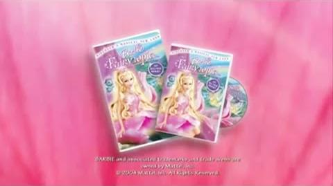 Barbie Fairytopia Movie Trailer