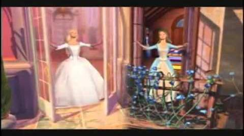 Barbie as The Princess and the Pauper - Official Trailer (HQ)
