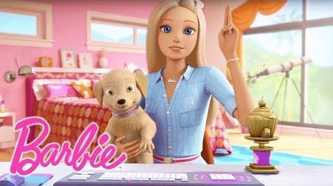 Barbie Dreamhouse Adventures Brand New Series!