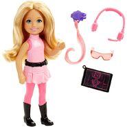 Barbie Spy Squad Junior Agent Doll DHF10 (02)