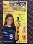 Soccer Teresa