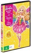 Barbie Mystery Pack DVD 3
