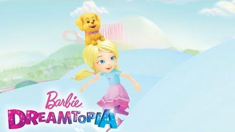 Meet Honey Barbie Dreamtopia