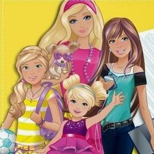 Barbie Skipper Stacie Chelsea