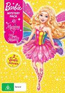Barbie Mystery Pack DVD 2