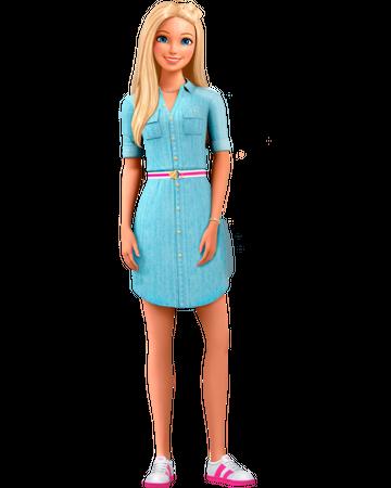 Barbie Roberts Dreamhouse Adventures Barbie Wiki Fandom