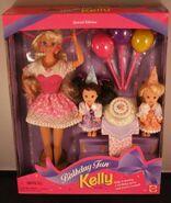 Birthday fun kelly