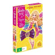Barbie Mystery Pack DVD 4