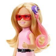 Barbie Spy Squad Junior Agent Doll DHF10 (03)