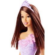 Barbie Teresa Princess Doll DMM08 3
