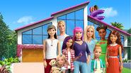 Barbie Dreamhouse Adventures Netflix 2