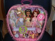 Barbie Wee 3 Friends Dance! Dance! Dance!