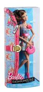 Barbie Fashionistas Teresa Doll (W3897) 4