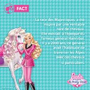 Fun Fact Barbie et ses soeurs au club hippique