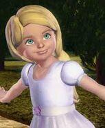 Portrait Lacey