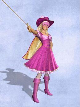 Corinne as a musketeer.jpg