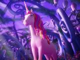 Reine Licorne