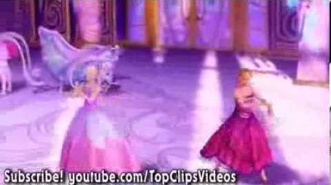 Barbie Mariposa et le royaume des fées - Fly High
