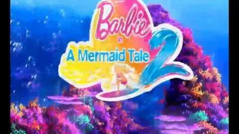 Bande annonce Barbie et le secret des sirènes 2
