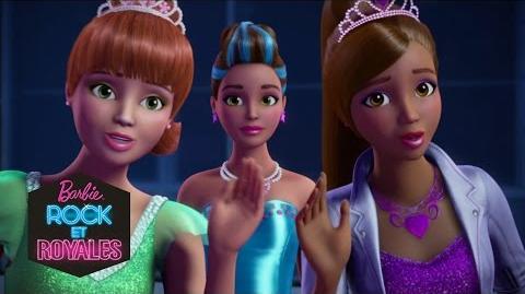 Il faut sauver le Camp Pop et le Camp Royauté Barbie