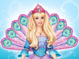 Princesse Rosella