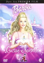 Barbie dans Casse-Noisette