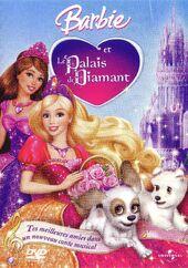 Barbie et le palais de diament