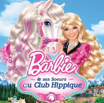 Barbie & ses soeurs au club hippique Album.jpg