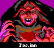 Tarjan - DOS