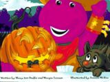 Barney's Halloween Party (Book)