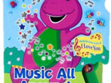 Music All Around - Play-a-Tune Tale