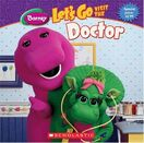 Let's Go Visit The Doctor