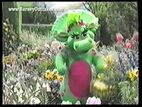 Barney Outtakes-Bloopers - It's Stuck in Goose Poo! (Rhyme Time Rhythm - VHS)
