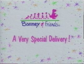 A Very Special Delivery!.jpg