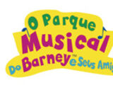 Barney's Musical Park