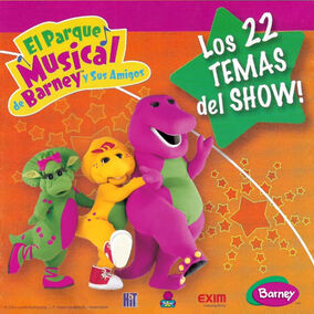 9. El Parque Musical de Barney y Sus Amigos (2004).jpg