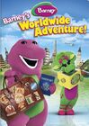Barney's Worldwide Adventure!