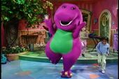 The Dino Dance
