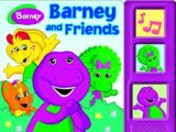 Barney and Friends (Book)