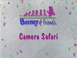 Camera Safari