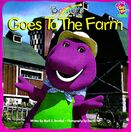 Barney Goes to the Farm