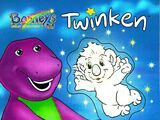 Barney and Twinken