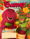 Barney Magazine - Fantastic Fall!